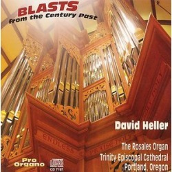 Blast from the Past: 20th Century Organ Music found on Bargain Bro India from Deep Discount for $19.31