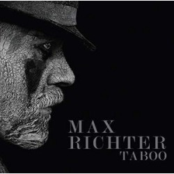 Taboo (TV Original Soundtrack)