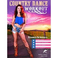 Country Dance Workout With Elizabeth De Gennaro