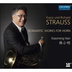 Works for Romantic Horn