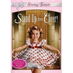 Stand Up and Cheer! found on Bargain Bro India from Deep Discount for $11.80