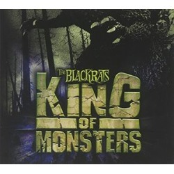 King of Monsters / Horrorbilly for Hire found on Bargain Bro Philippines from Deep Discount for $10.44
