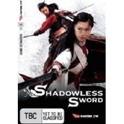 Shadowless Sword (IMPORT)