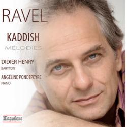Kaddish Melodies