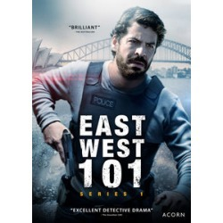 East West 101: Series 1 found on Bargain Bro India from Deep Discount for $30.88
