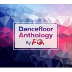 Dancefloor Anthology By FG / Various (IMPORT)