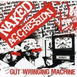 Gut Wringing Machine