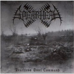 Deathless Steel Command (IMPORT)