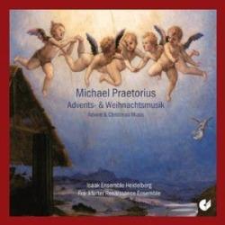 Advent Christmas Music