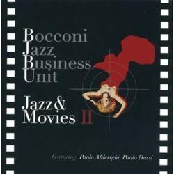 Jazz & Movies 2 (IMPORT)