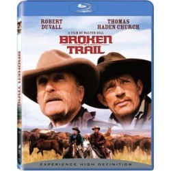 The Broken Trail found on Bargain Bro India from Deep Discount for $15.91