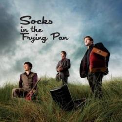 Socks in the Frying Pan