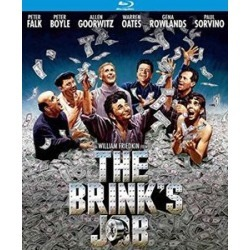 The Brink's Job found on Bargain Bro India from Deep Discount for $22.16