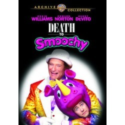 Death to Smoochy found on Bargain Bro from Deep Discount for USD $8.81
