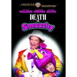 Death to Smoochy found on Bargain Bro India from Deep Discount for $11.59