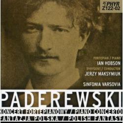 Piano Concerto / Polish Fantasy Piano & Orchestra