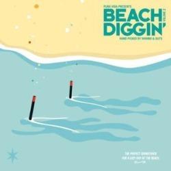 Beach Diggin Vol. 2 By Guts & Mambo / Various (IMPORT)