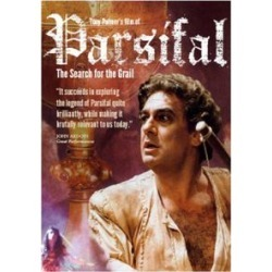 Tony Palmer's Film Of Parsifal: Search For The Grail found on Bargain Bro India from Deep Discount for $17.80