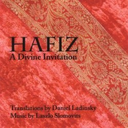 Hafiz: A Divine Invitation found on Bargain Bro Philippines from Deep Discount for $19.19