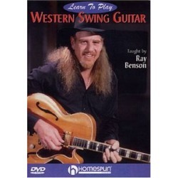 Learn to Play Western Swing Guitar: Learn to Play