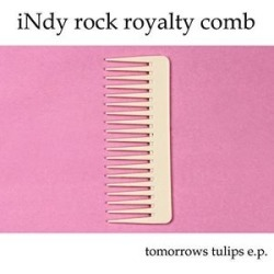 Indy Rock Royalty Comb found on Bargain Bro India from Deep Discount for $18.76