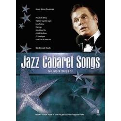 Jazz Cabaret Songs for Male Singers