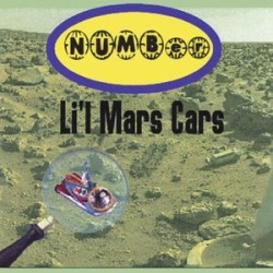 Li'l Mars Cars found on Bargain Bro India from Deep Discount for $10.19