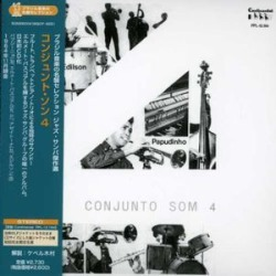 Conjunto Son 4 (IMPORT) found on Bargain Bro India from Deep Discount for $33.08