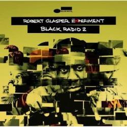 Vol. 2 Black Radio (IMPORT)