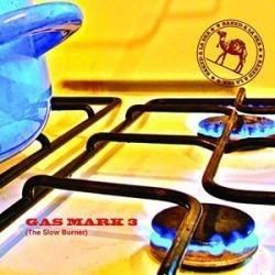 Gas Mark 3 (Slow Burner) (IMPORT)