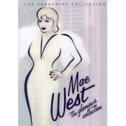 Mae West: The Glamour Collection [2 Discs] [Full Frame] [Snap Cases With Slipsleeve]
