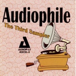 Audiophile: Third Compact Disc Sampler found on Bargain Bro India from Deep Discount for $5.83