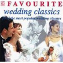 Favourite Wedding Classics (IMPORT) found on Bargain Bro India from Deep Discount for $10.79