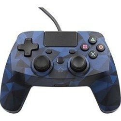 Snakebyte Game Pad 4: Camo for PlayStation 4