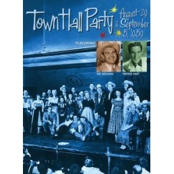 Town Hall Party-Aug 29 / Sep 5 1959 found on Bargain Bro India from Deep Discount for $11.35