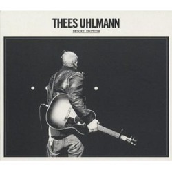 Thees Uhlmann/Deluxe Edition (IMPORT)