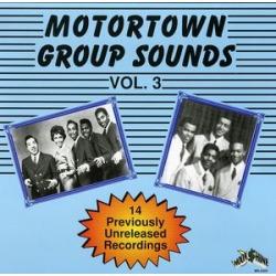 Motortown Group Sounds 3 / Various