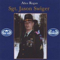 SGT. Jason Swiger (The Silence Screams) found on Bargain Bro India from Deep Discount for $11.99