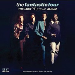 Lost Motown Album (IMPORT)