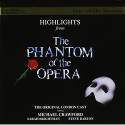 Phantom of the Opera: Highlights (K2HD) (IMPORT) found on Bargain Bro India from Deep Discount for $29.40