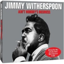 Ain't Nobody's Business (IMPORT) found on Bargain Bro India from Deep Discount for $7.19