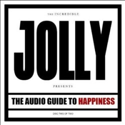 Audio Guide to Happiness (Part II) (IMPORT)