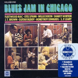 Blues Jam in Chicago 1 (IMPORT) found on Bargain Bro India from Deep Discount for $9.03