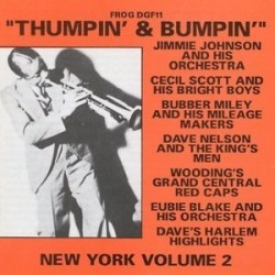 Thumpin & Bumpin New York 2 / Various found on Bargain Bro Philippines from Deep Discount for $17.64