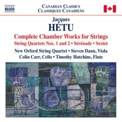Complete Chamber Works for Strings