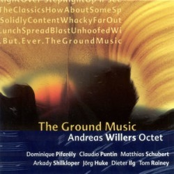 Ground Music