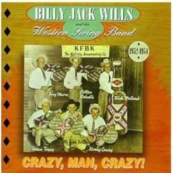Crazy Man Crazy