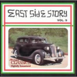 East Side Story 9 / Various found on Bargain Bro India from Deep Discount for $12.19
