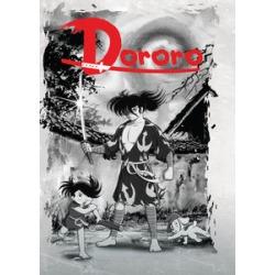 Dororo Complete Anime TV Series