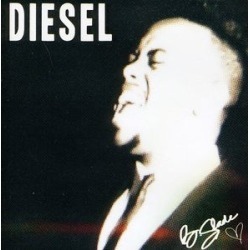 Diesel found on Bargain Bro Philippines from Deep Discount for $20.09